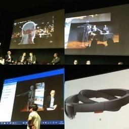 Retour sur la conférence #Sim4Health avec Jacques Lucas | innovation & e-health | Scoop.it