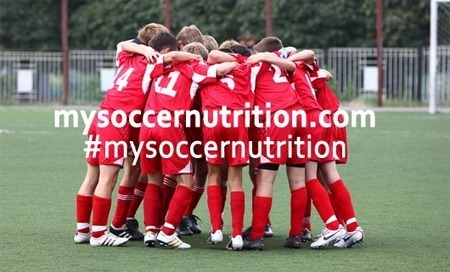 5 Game Changing Strategies to Improve your Soccer Performance | My Soccer Nutrition | Scoop.it