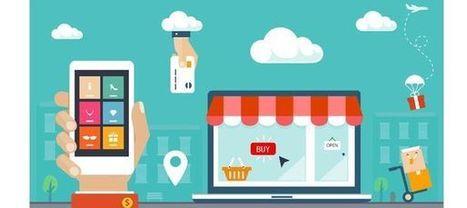 E-commerce: les sept tendances 2015 aux USA | Webmarketing | Scoop.it