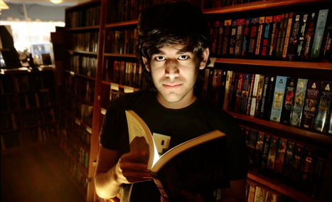 'The Internet's Own Boy' fights for reform after Aaron Swartz's death - The Verge | Peer2Politics | Scoop.it