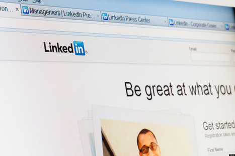 13 Tips to Get That Job in 2013 on LinkedIn | LinkedIn Marketing Strategy | Scoop.it