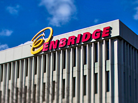 Enbridge Alberta oil spill: Major pipelines shut after weekend spill | Energy | News | Financial Post | Commodities, Resource and Freedom | Scoop.it
