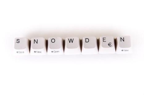 The post-Snowden era, year one | DigitalSociety | Scoop.it