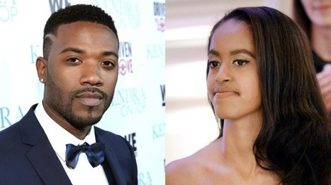 Did Ray J Really Try To Slip Inside Malia Obama's DMs? Find Out What He Had To Say About The Bizarre Rumors (VIDEO) | T.V.S.T. | Celebrity Gossip | Scoop.it