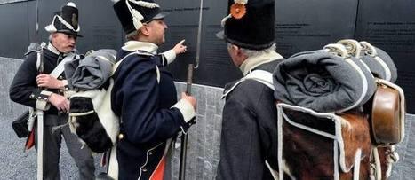 Napoléon superstar à Waterloo! | Nos Racines | Scoop.it