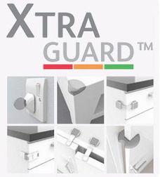 Ju2Framboise : Tests: Les Accessoires de Sécurité Xtra Guard Lindam | Tests, Concours, Giveaways | Scoop.it