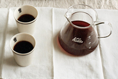 3 Steps to Brewing a Better Cup of Coffee | Coffee News | Scoop.it