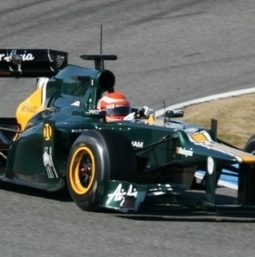 Caterham gears up for potential buyer | Formula1 | Scoop.it