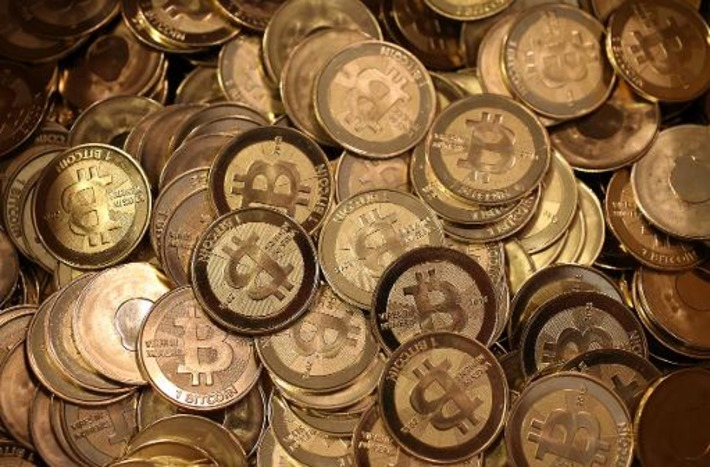 Bitcoin recovers after slumping on China bank measures - | money money money | Scoop.it