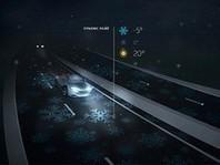 Smart highway : si la route pouvait parler   Objets connectés   Scoop.it