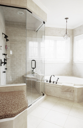 Top 4 Ideas for Bathroom Makeovers – 2014 Edition | DIY Plumbing | Scoop.it