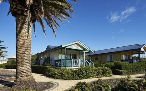 Steal Some Time to Spend at Adelaide Shores Caravan Park - Australia Wide Annexes | Caravanning Camping Tips, Holidays & Accessories | Scoop.it