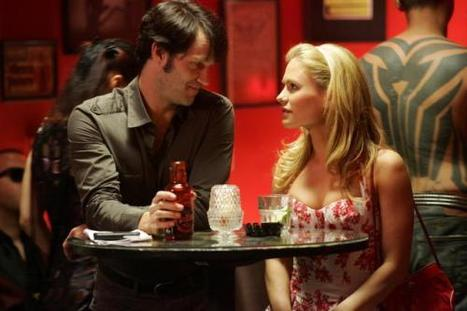 'True Blood' News: Anna Paquin and Stephen Moyer Are Expecting Twins | TVFiends Daily | Scoop.it
