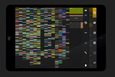 5 years on, still the best way to control Ableton from iOS | Synesound Studios | Scoop.it