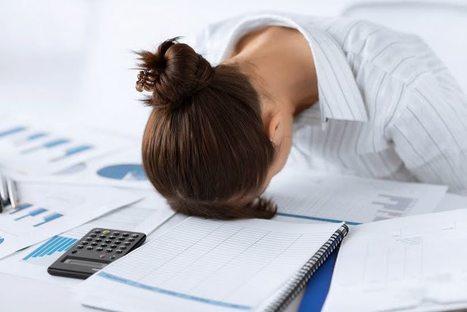 Se coucher tôt : une arme contre l'anxiété - Aleteia | Info Psy | Scoop.it