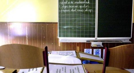 Classes de remédiation ou classes poubelles? - RTBF   français   Scoop.it