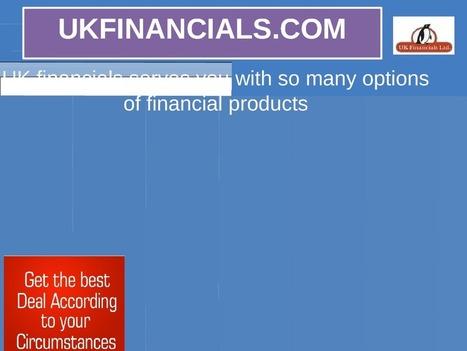 UK Financials-Get loan with bad Credit | edocr | Finance | Loan | Scoop.it