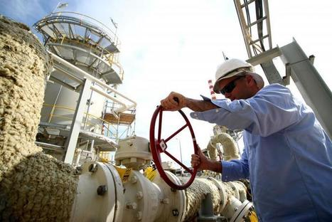 OPEC Doha Meeting: Major Oil Producers To Consider Production Freeze At April 17 Event, But Some Are Skeptical Of Impact | Leadership and Management | Scoop.it