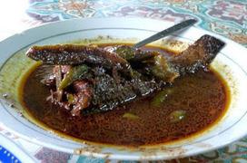 Resep Gabus Pucung Betawi   Resep Masakan   Scoop.it