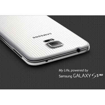 My Life, powered by Samsung GALAXY S5 LTE | Wireless Mash | Scoop.it