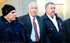Morning Update: Jerry Sandusky Trial Opening Arguments | Scandal at Penn State | Scoop.it