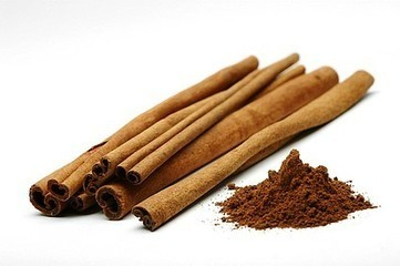 1 Amazing Spice That Burns Belly Fat | The Flat Belly Bible | Flat Belly Diet | Scoop.it