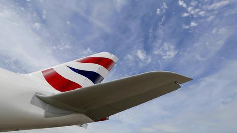 Heathrow Defies Capacity Cap as A380 Aids Passenger Increase - Bloomberg   Heathrow   Scoop.it