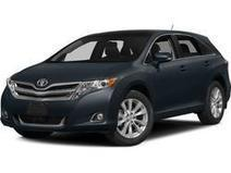 The Toyota Venza Offers An Updated Twist to the Minivan | Toyota Models | Scoop.it