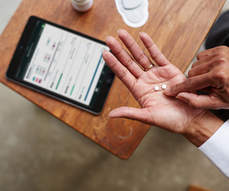 Will digital health's impact in pharma mean that size will matter less? | Digital Health | Scoop.it