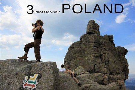 3 Wonderful Places to Visit in Poland   Weekly Destinations   Scoop.it