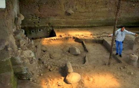 EQUATEUR : 4,200 year old building discovered in Ecuador | World Neolithic | Scoop.it