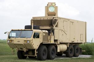 US Army's Laser Gun Can Blast Enemy Drones: How It Works   S&TScan   Scoop.it