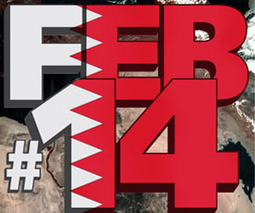 #Feb14, will never be the same again in Bahrain   Human Rights and the Will to be free   Scoop.it