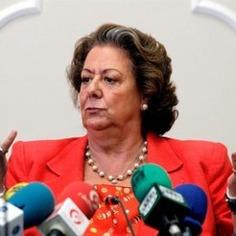 Rita Barberá amenaza con dar una patada en la corteza terrestre | Partido Popular, una visión crítica | Scoop.it
