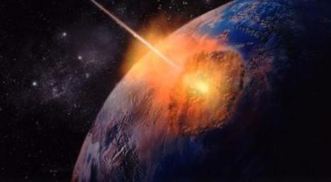 La fin de l'humanité, c'est maintenant : vous avez 10 fois plus de chances de mourir dans un cataclysme planétaire que dans un accident de la route | Post-Sapiens, les êtres technologiques | Scoop.it