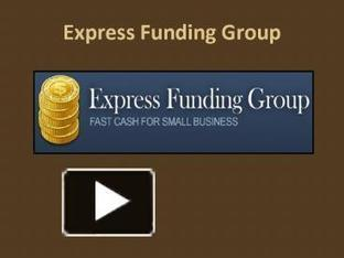 Small Business Loans   Express Funding Group   Scoop.it
