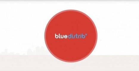 La Redoute offre le service Bluedistrib' à ses clients | Retail Innovation | Scoop.it