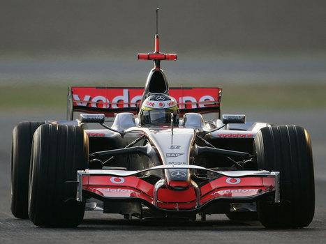 F1 - On reparle de bourse | Auto , mécaniques et sport automobiles | Scoop.it