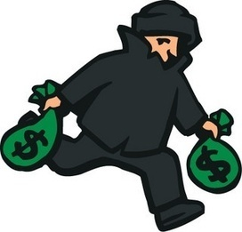 5 Top Tips for Thwarting Thieves ~ Home My Heaven: Home Improvement Blog   Home My Heaven   Scoop.it