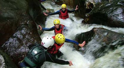 Where do you want to go?: Canyoning | Travel, Tourism | Scoop.it