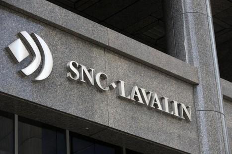 SNC-Lavalin quitte la France #Ingénierie   Ingénierie l'Information   Scoop.it