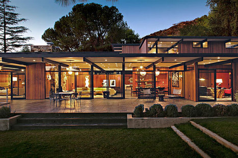 Modern Residential Architecture | Architecture | Scoop.it