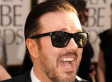 Ricky Gervais Twitter: Actor/Comedian Rejoins Social Network | Twitterverse | Scoop.it