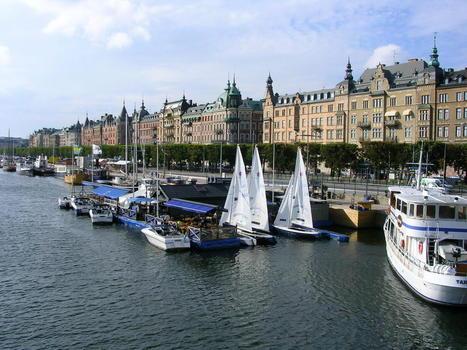 The most popular destination in Sweden is Stockholm | International holiday Destinations | Scoop.it