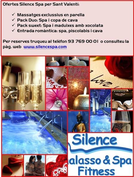 Spa per a dos, massatges,... Estàs enamorat?   Masajes y tratamientos   Scoop.it