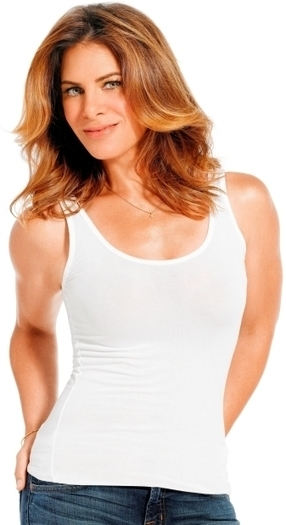Jillian Michaels of The Biggest Loser inspires people to build their self-worth. - Ottawa Citizen | Rich, Famous, and Inspiring | Scoop.it
