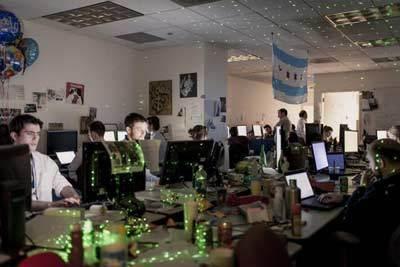 El arma total de Obama para vencer a Romney: un megacerebro informático que controla Facebook | Obama-Romney | Scoop.it