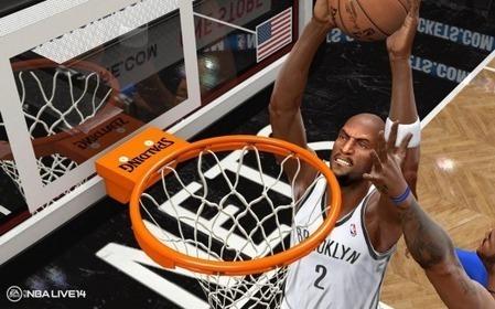 NBA Live 14 Claims Custom Dribbling Rhythms for Each Player - SI.com | basketball | Scoop.it