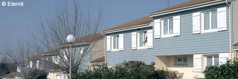 Un bardage en fibre-ciment, efficace pour toutes les constructions | Immobilier | Scoop.it