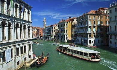 Venice on a budget: how to eat, drink and travel cheaply - The Guardian | World news | Scoop.it